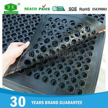 OEM all kinds rubber anti fatigue floor matting