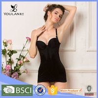 Christmas japanese Girl Best Price Delicate Mature Lady Sliming One Piece Corset