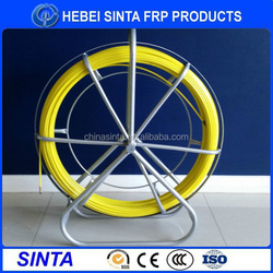 expandable duct rodder,cable tractor,snake rodders
