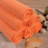 Superfine fiber household cleaning rags Water dropping antibacterial house old toilet clean cloth specs cleaning cloth