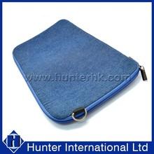 Cow Leather For Macbook 11.6 inch Neoprene Sleeve