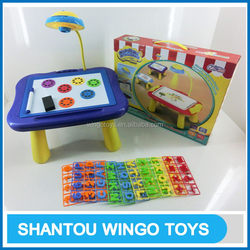 Top quality hot-sale magnetic drawing boards toys