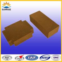 Magnesite Burnt Refractory Bricks