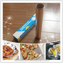 Zhengzhou Xinlilai tin foil cutter