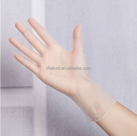 Wholesale Disposable pvc gloves ,Disp vinyl Gloves