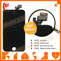 King-Ju Direct buy China for iphone 5G LCD touch screen parts
