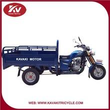 2015 Made In China Three Wheel Car For Cargo Transportation KAVAKI Brand