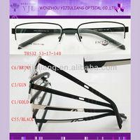 optical metal frames face 2 face brand name