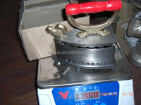 cock brand 752# charcoal irons