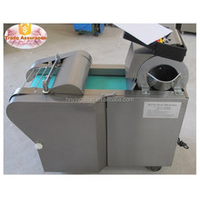 Trade Assurance multifunctional commercial salad cutter machine