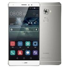 Original Huawei Mate S 5.5 inch EMUI 3.1 Smart Phone, Hisilicon Kirin 935 Octa Core 2.2GHz+1.5GHz, ROM: 32GB, RAM: 3GB, Support