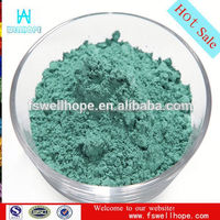 ceramic tiles pigment Apple Green coating glazed paint color pigment for pottery