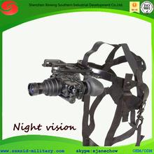 Coche de la visión nocturna de la cámara, Visión nocturna óptica sight, Atn visión nocturna