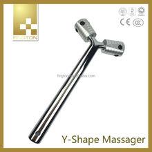 Home use Ge skin rolling massager Home Use Face Roller,derma roller massage
