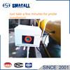 Non Contact Liquid Level Sensor Liquid Level Meter No Drilling on Tank Wall