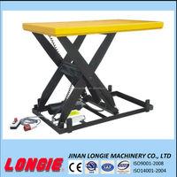 LISJG0.8-1.0 Hydraulic scissor lift table