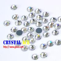 Best price ironing beads strass, DMC rhinestone hot-fix flatback gem stone in bulk for clothing