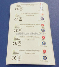 Self Adhesive Labels Wholesale