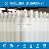 2015 High Pressure Refilling Welding Oxygen Cylinder