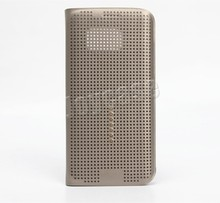 Dot View see case for Samsung Galaxy S6 edge case