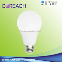 Low cost a19 e27 led light bulb, led light bulbs wholesale coreach