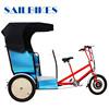 usa popular taxi bike three wheel rickshaw