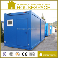 Energy Effective Low-cost ISO Sea Box Sea Containers