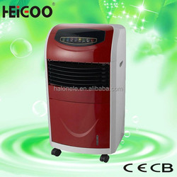 Conditioning Air Cooling Wind Outlet Portable Ionic Air Cooler