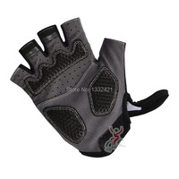 ! , Ciclismo Finger Guantes MTB 0893 Cycling Gloves