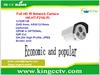 Cheap 720p IP POE Camera Mobile Phone Control Digital CCTV Camera System