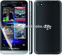 anti impact screen protectors for blackberry Z30,anti shock,anti damage