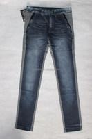 GZY wholesale mixed denim branded export surplus jeans