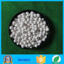 Lowest Price Activated Alumina Ball For Adsorbing Chlorine