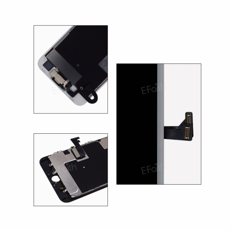 for iPhone 8 Plus Full Housing
