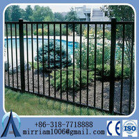 2015 New aluminum fence