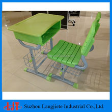 High Quality Adjustable School Desk For Students