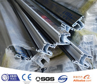 price good things cheap upvc profile of plastic window and door