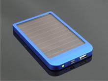 2014 novo tipo p-2600 impermeável mochila carregador solar para celulares nokia