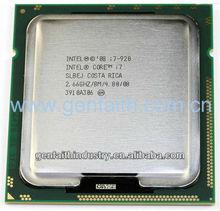 Intel CPU Core I7 920 SLBCH SLBEJ 1366PIN