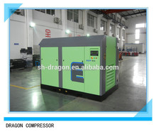 2m3/min 30bar screw air compressor