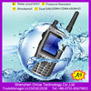 2.4 inch CDMA 450 GSM 900/1800Mhz explorer A9 cdma 450 mhz mobile phone 3800mAh Ip67 walkie talkie rugged phone