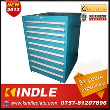 Kindle Designer High Precision Heavy Duty tool multi drawer cabinet with 31 years experience
