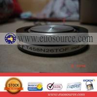 Types of SCR thyristors Infineon EUPEC T458N26TOF
