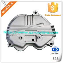 China alibaba foundry OEM custom design cast iron aluminum sand casting die casting cheap price motorcycle parts