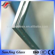 8.76mm laminado de vidrio para la construcción