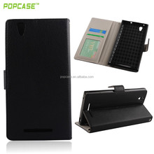 for ZTE Z970 mobile phone leather case