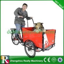 Hot sale bajaj three wheeler price/3 wheel motorcycle/cargo bike for sale