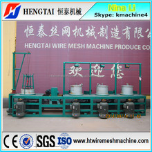 15 Years' Factory! Pulley Type Multi Wire Drawing Machine
