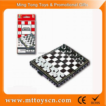 Magnetic Customized Board Game Checkers