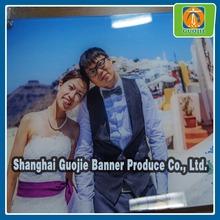 High Quality Acrylic Wedding Photo Prints,Glass Decorative Printing